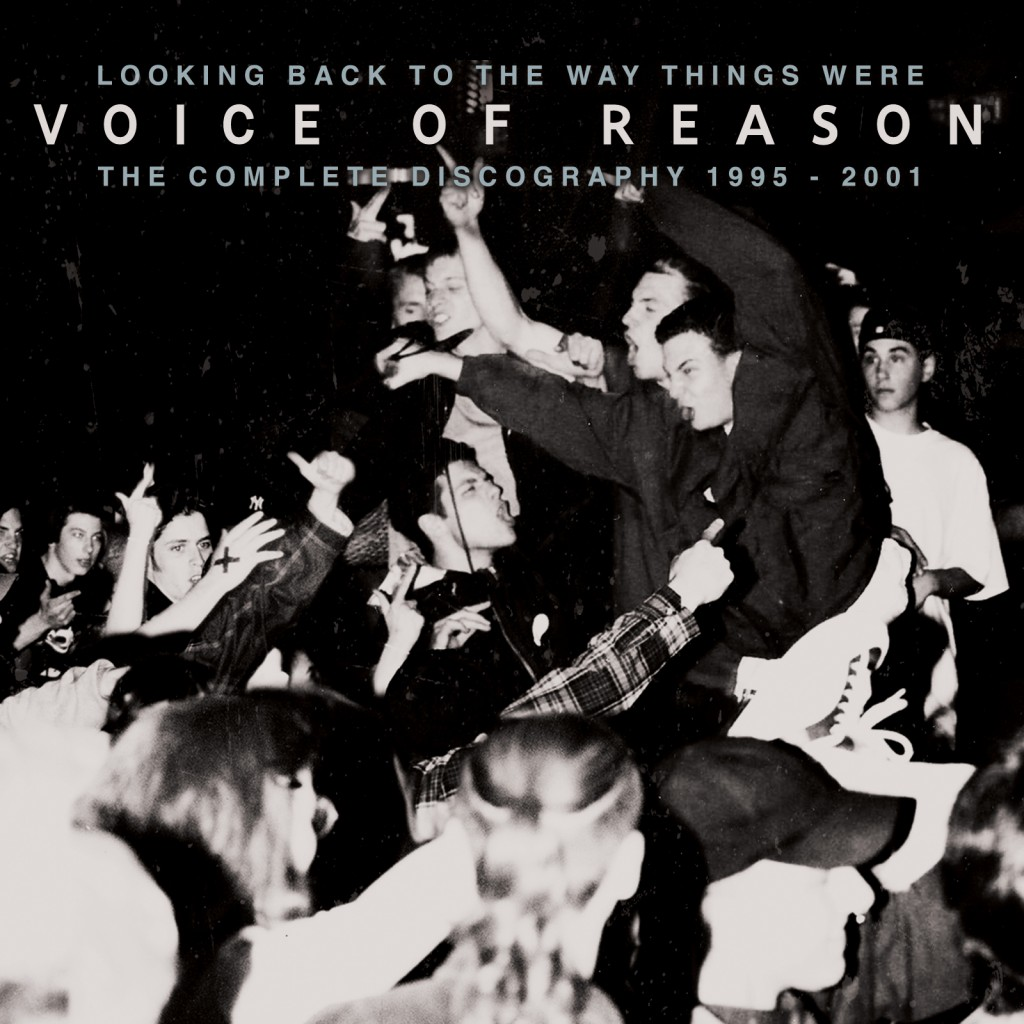 voice of reason connecticut hardcore band